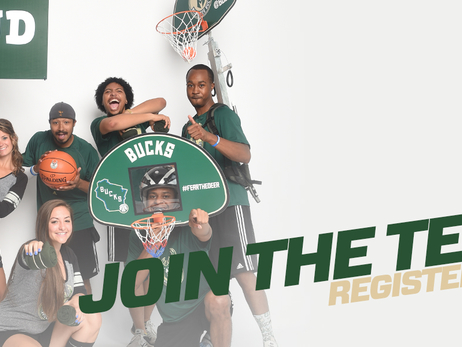 Bucks Announce 'Audition Week' For Bucks Entertainment Network Performance Groups