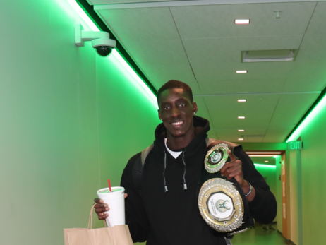 Best Of Tony Snell In Photos