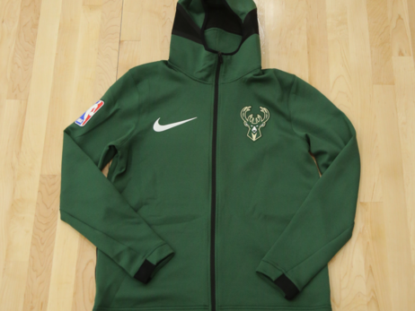 Bucks Pro Shop: NIKExNBA Look Book