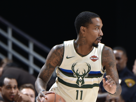 Bucks Sign Brandon Jennings To Second 10-Day Contract