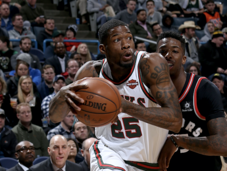 Bucks Request Waivers On DeAndre Liggins