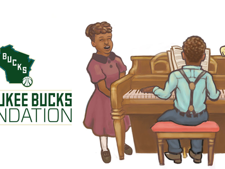 Bucks and First Stage Partner to Provide Tickets for Local Youth to Experience 'Welcome to Bronzeville'