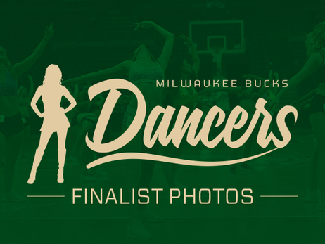 Milwaukee Bucks Dancers: 2016-17 Finalists