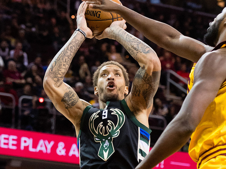 Medical Update on Michael Beasley