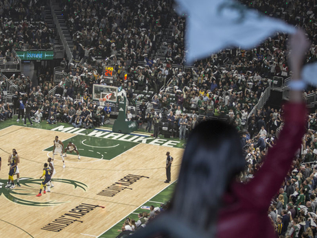 Milwaukee Bucks First Round Playoff Tickets to Go On Sale Wednesday, March 20