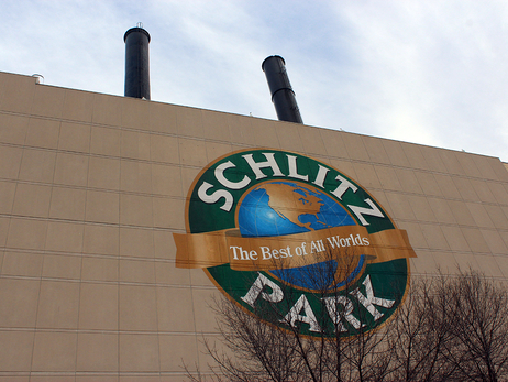 Bucks Organization to Move to Schlitz Park