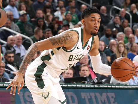 Milwaukee Bucks Request Waivers on Christian Wood
