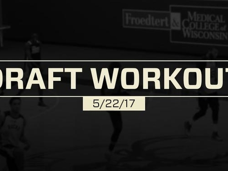 Draft Workout | 5.22.2017