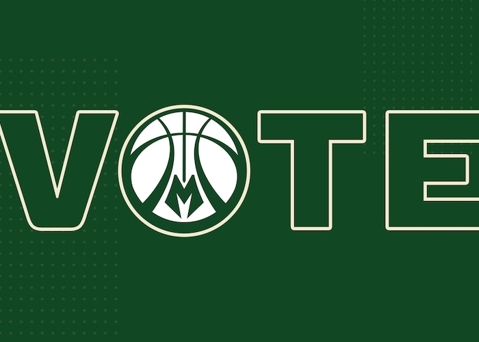 Nba Vote Bucks