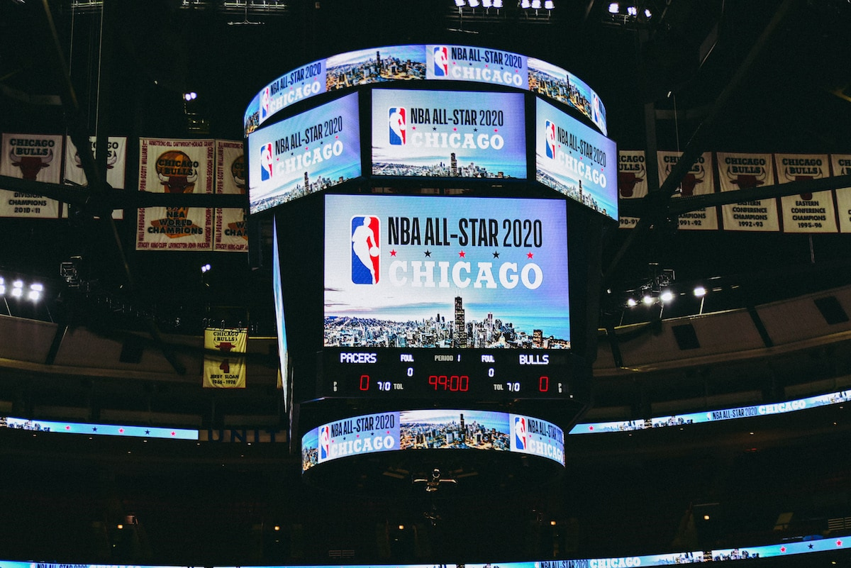 NBA ANNOUNCES CHICAGO WILL HOST 2020 ALL STAR GAME ...