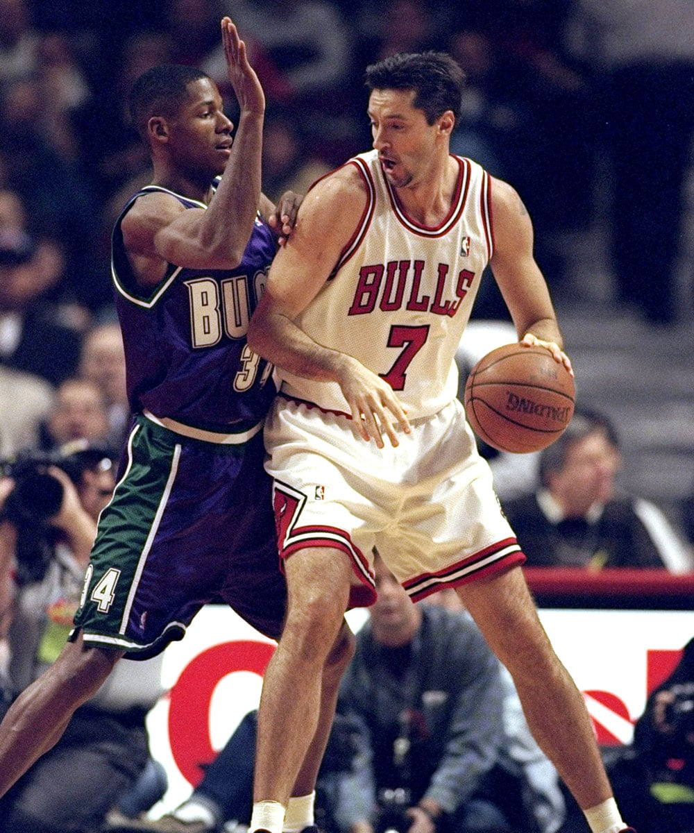 10 Bulls with a Hall of Fame case