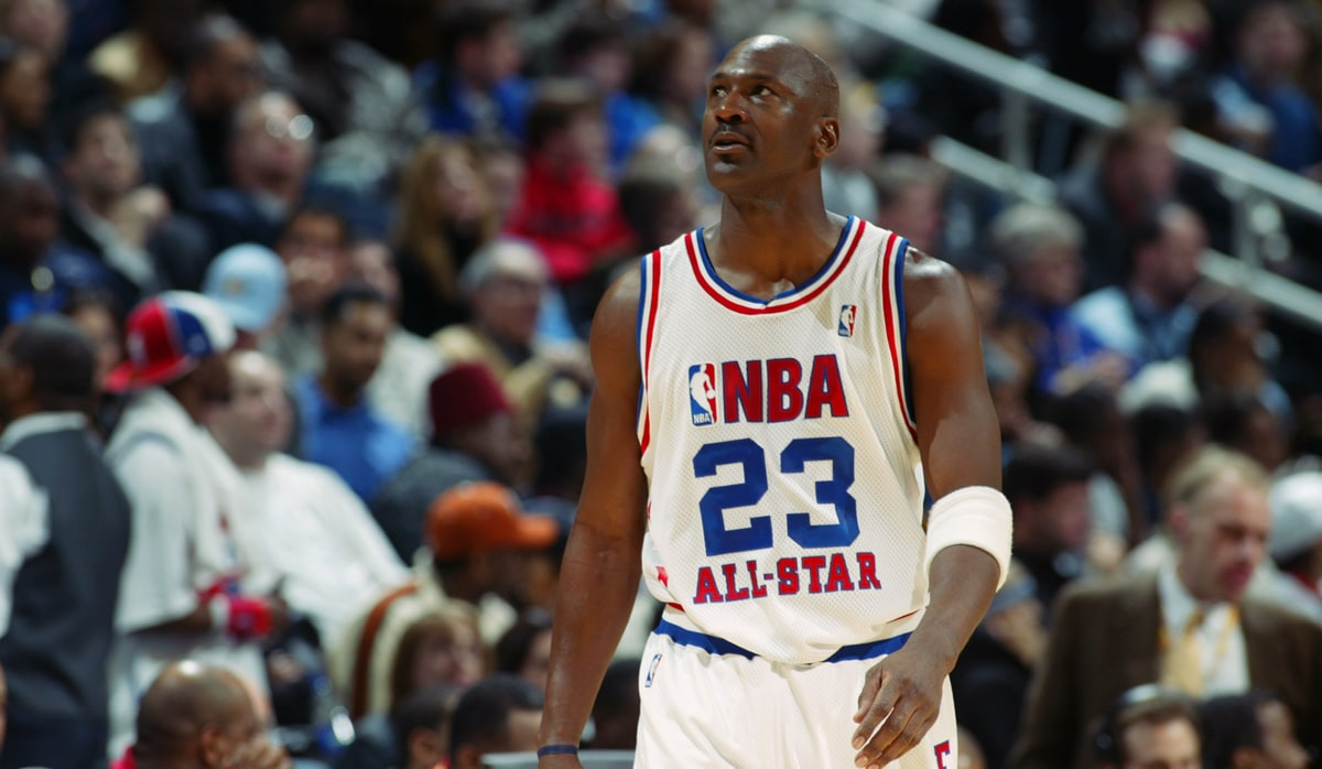 10 Of The Most Unbreakable Records In NBA History