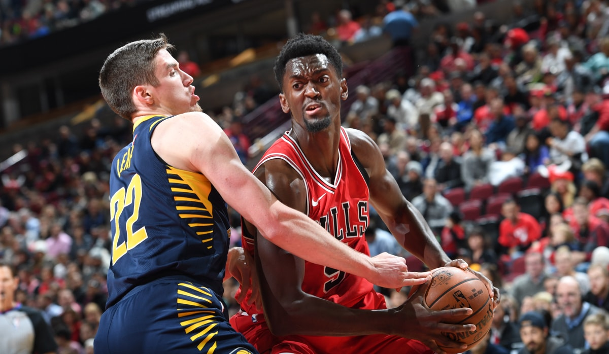 Bobby Portis vs. Indiana Pacers