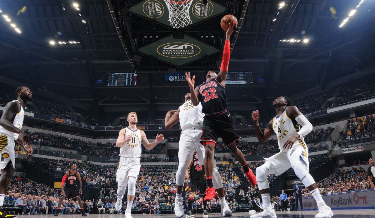 Chuck's Daily Check In 12.7.17  Chicago Bulls