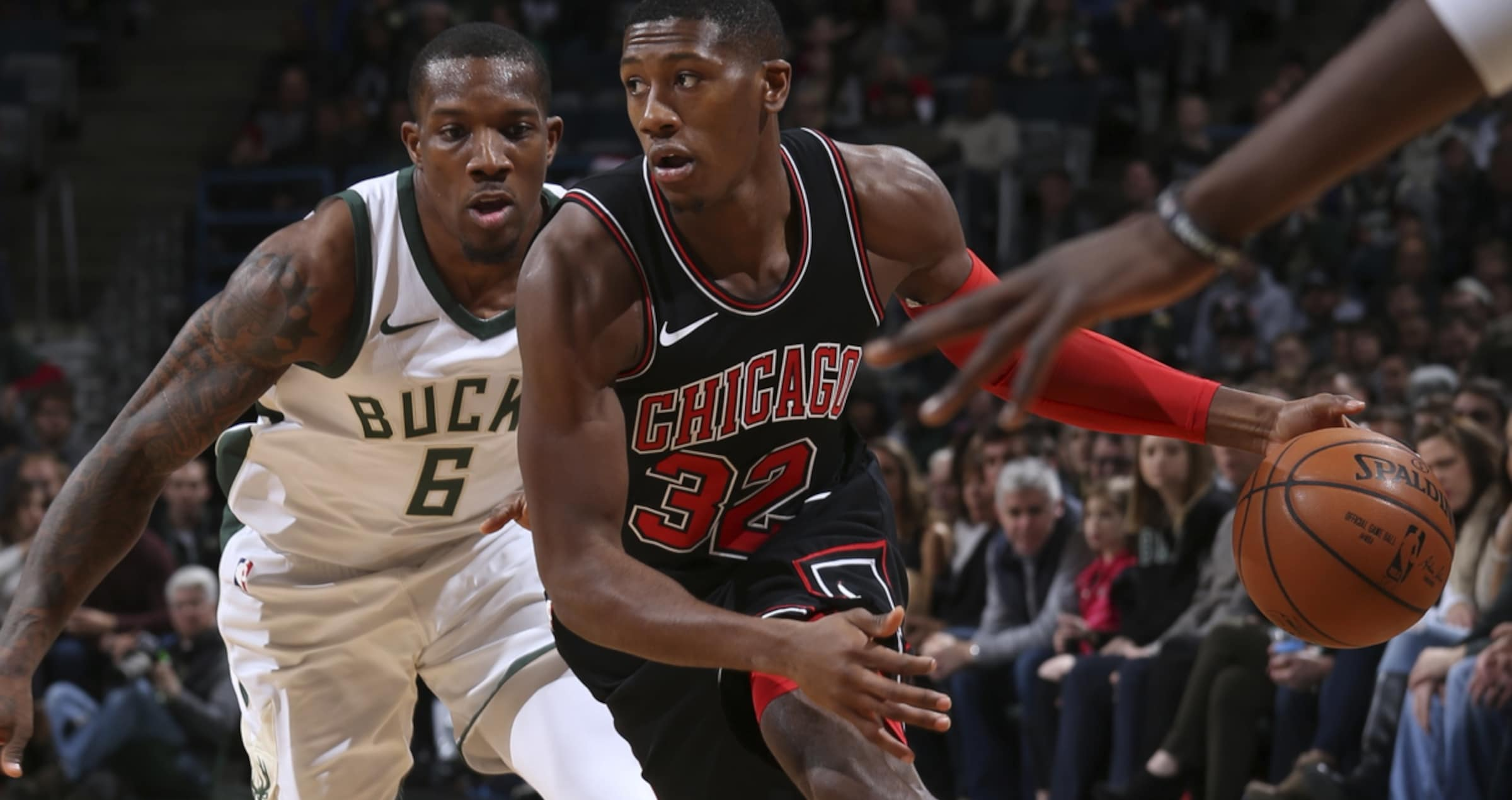 Kris Dunn vs. Milwaukee Bucks