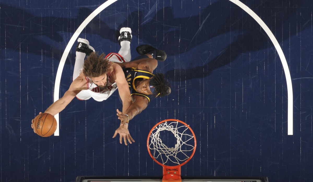 Pacers spread the wealth in 109-96 rout of Bucks