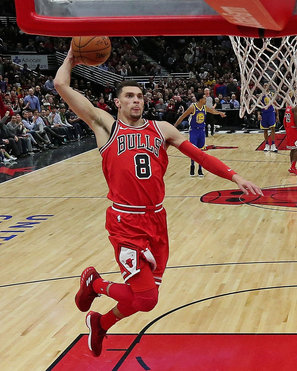 Zach LaVine Is Set To Play More Minutes