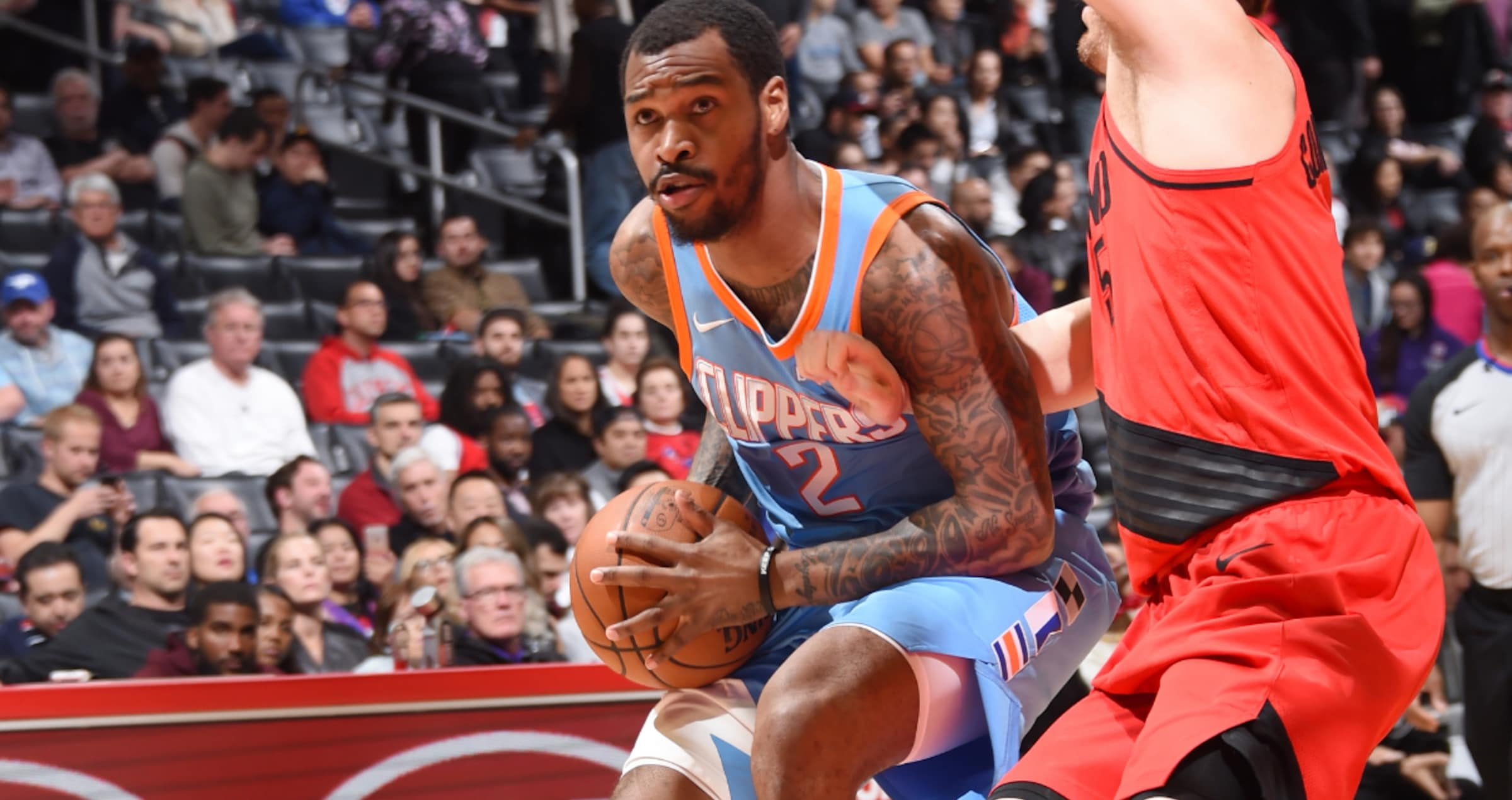 Sean Kilpatrick signs with the Chicago Bulls