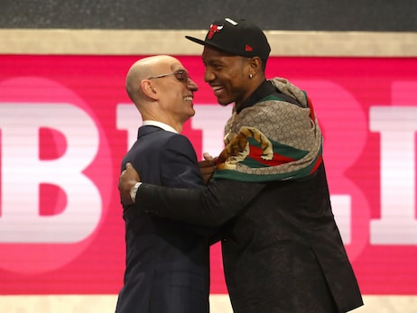 Wendell Carter Jr. will 'fit perfectly' with the Bulls