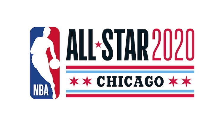 Calendario Nba 2020.2020 Nba All Star Game Chicago Bulls