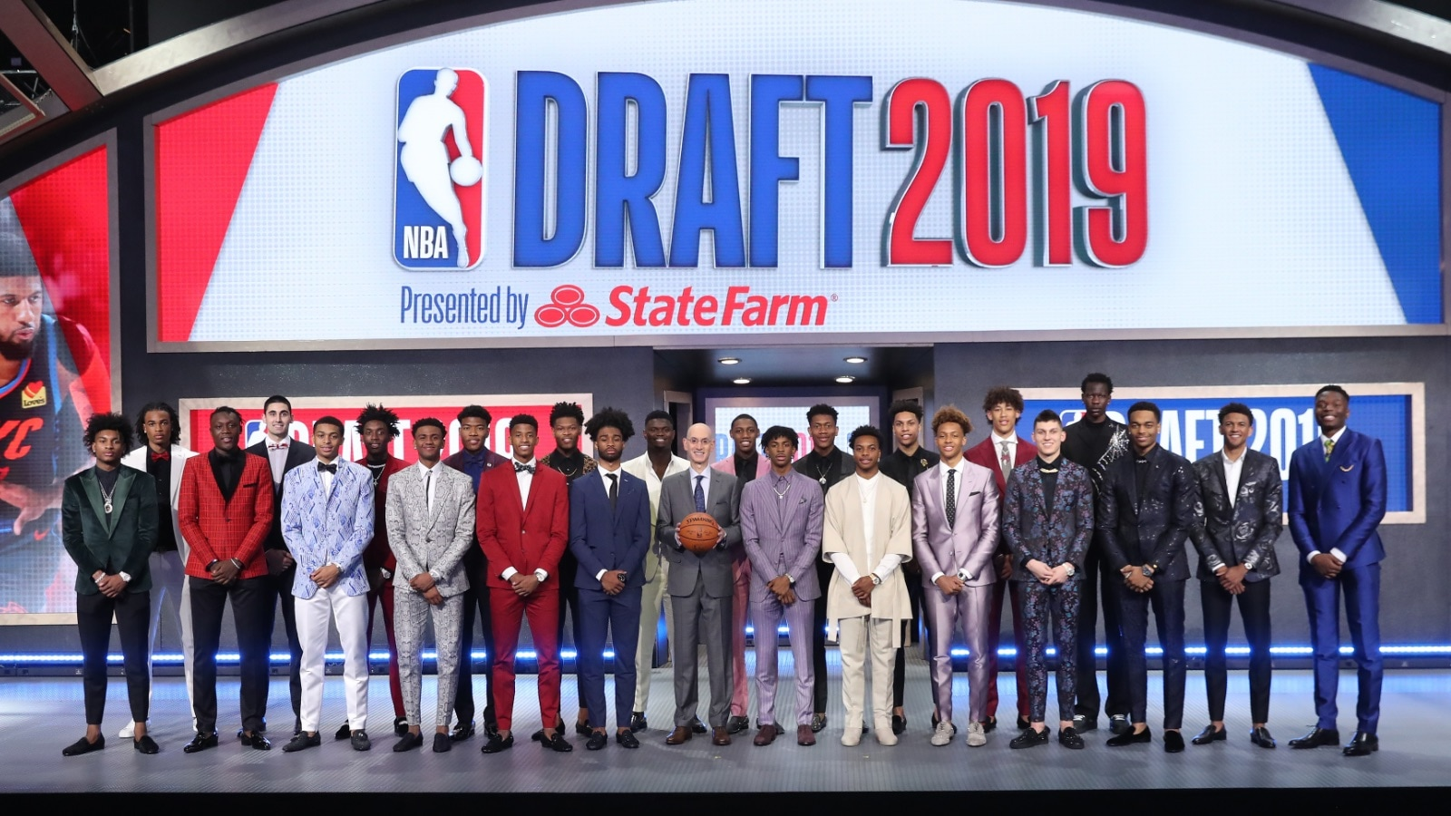 Sam Smith's pick-by-pick analysis of the 2019 NBA Draft | Chicago ...