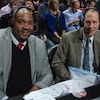 Long-time Bulls announcer neil Funk to Retire after 2019-20 Season