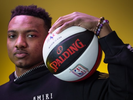 Wendell Carter Jr. feels he's on the right path to becoming a future All-Star