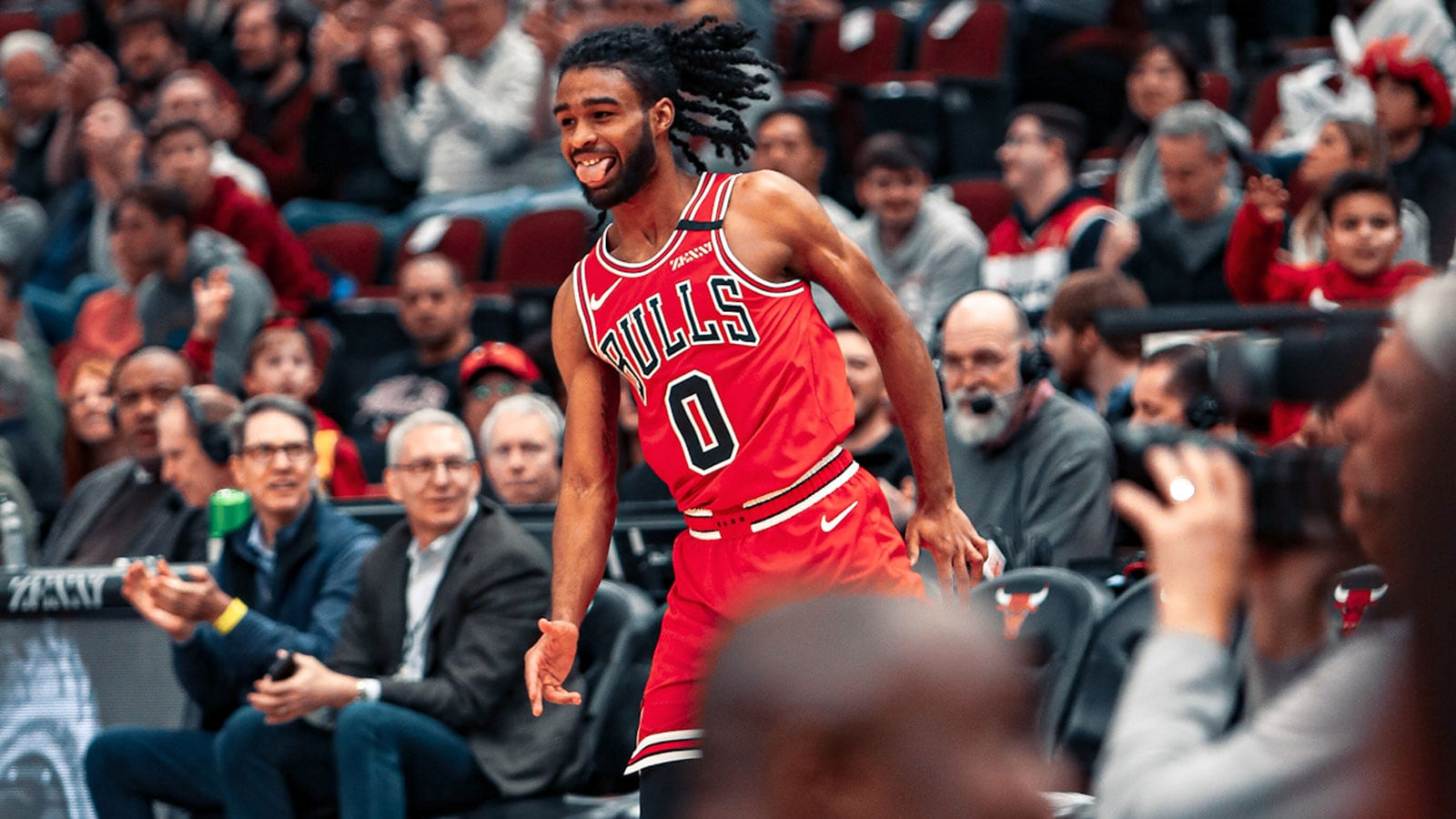 Coby White and Zach LaVine combine for 65 points as Bulls take down Wizards  | Chicago Bulls