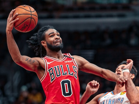 Coby White set to make his first start against Cavs