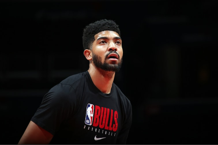 Chandler Hutchison Injury Report