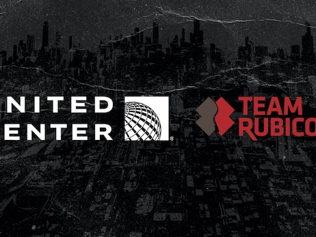 United Center and Team Rubicon partner with City of Chicago to support PPE donations