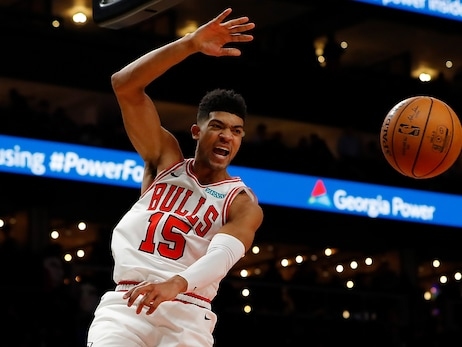 Bulls 2019-2020 Season Recap: Chandler Hutchison