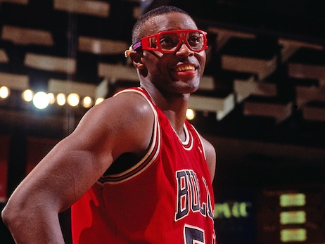 Sam Smith: Horace Grant deserves to be in the Hall of Fame