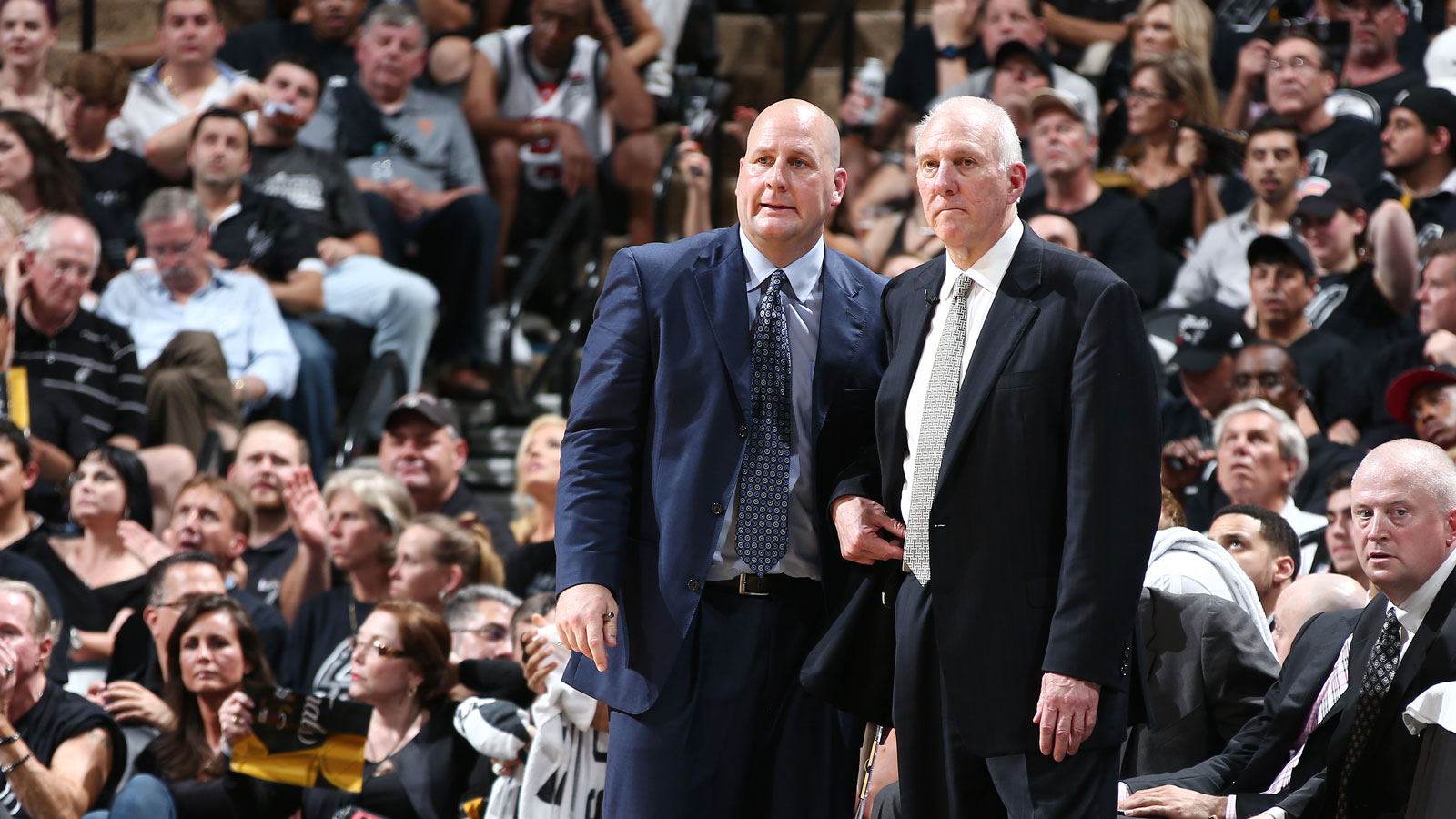 Jim Boylen knows what it takes to win says Gregg Popovich