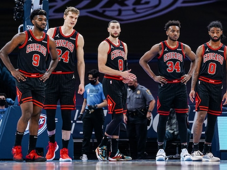 Oklahoma City stuns Chicago with comeback, Bulls left soul searching