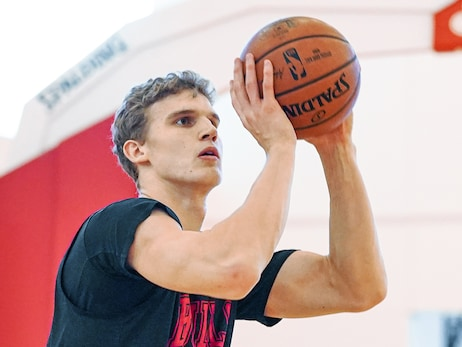 Markkanen's injury a reminder that availability is an underrated skill