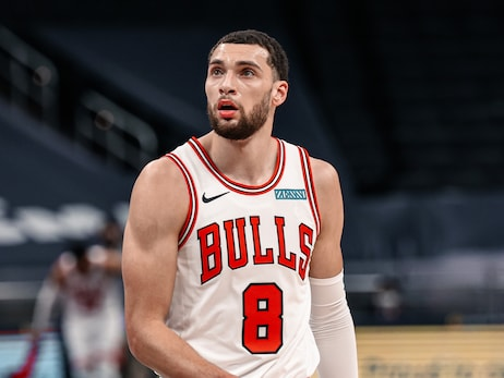 Ask Sam Mailbag: questions about Zach LaVine, Patrick Williams, the 2009 Bulls, and more