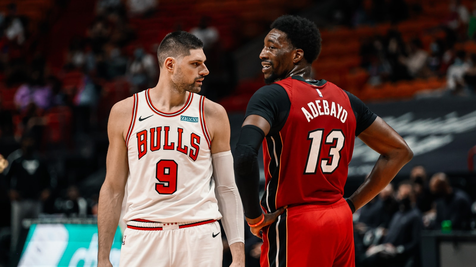 Bulls can't complete comeback, fall 106-101 to Miami | Chicago Bulls