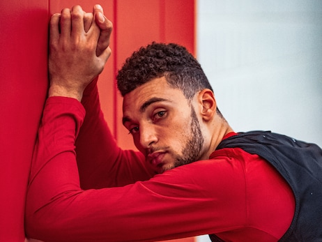 Zach LaVine: Through the Lens
