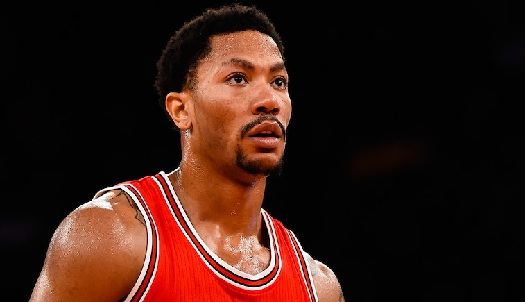 Derrick Rose |Ask Sam mailbag