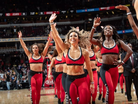 Bulls A-Z: L is for Luvabulls