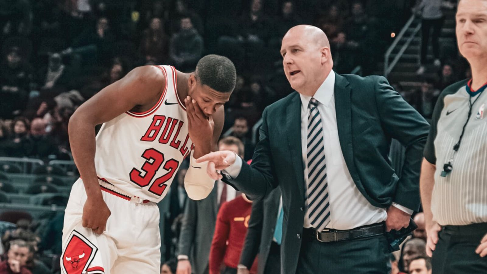 Which version of Kris Dunn will we see next season?
