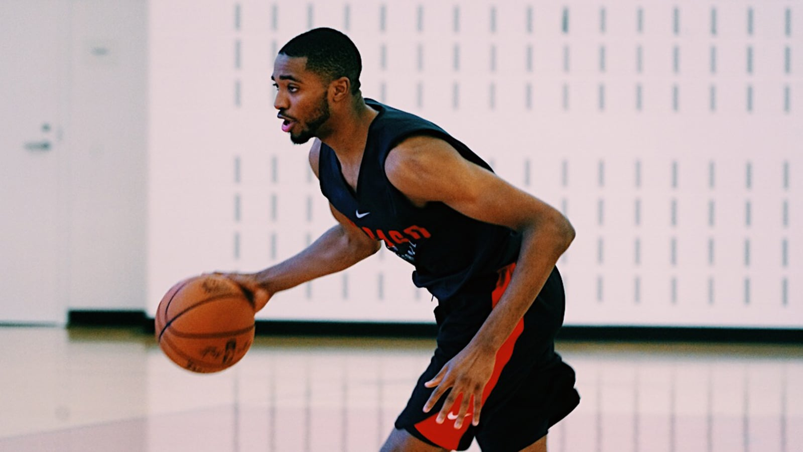 Mikal Bridges Knows What it Takes to Win  Chicago Bulls