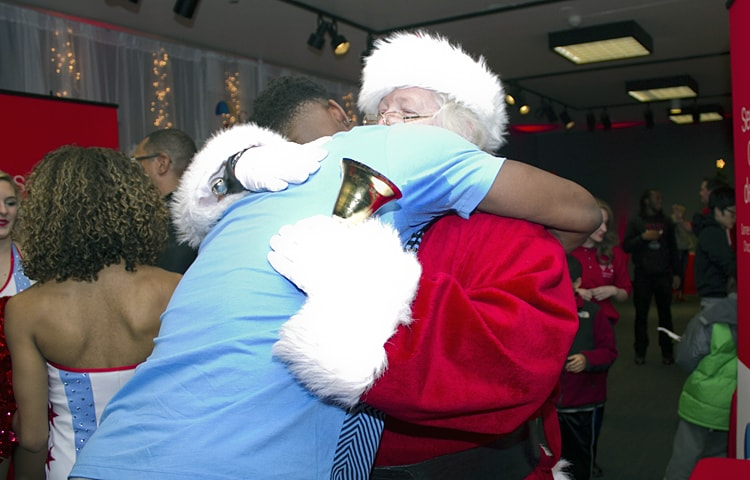 Photo Gallery: CHA Holiday Party