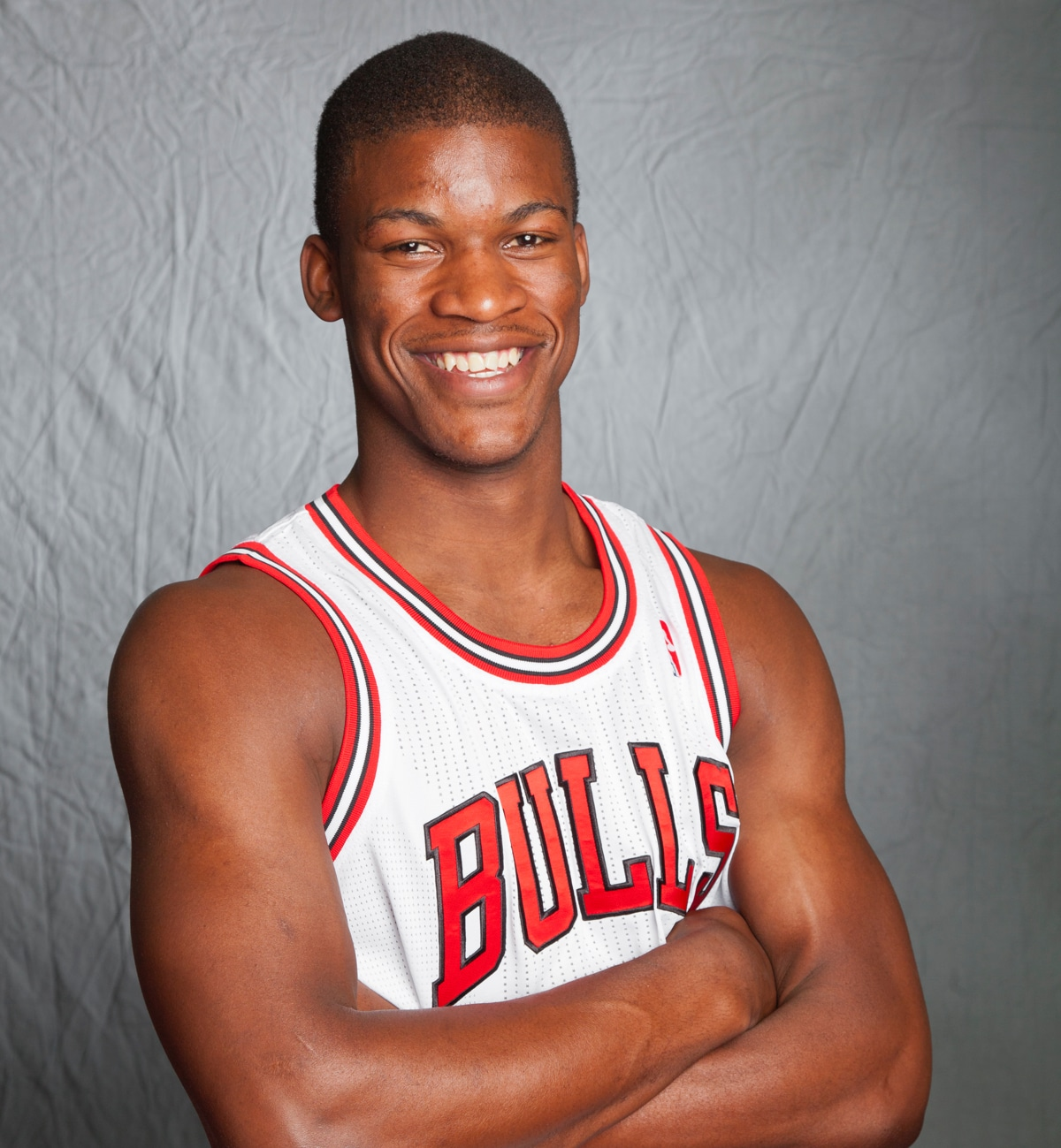 Just A Kid From Tomball Chicago Bulls