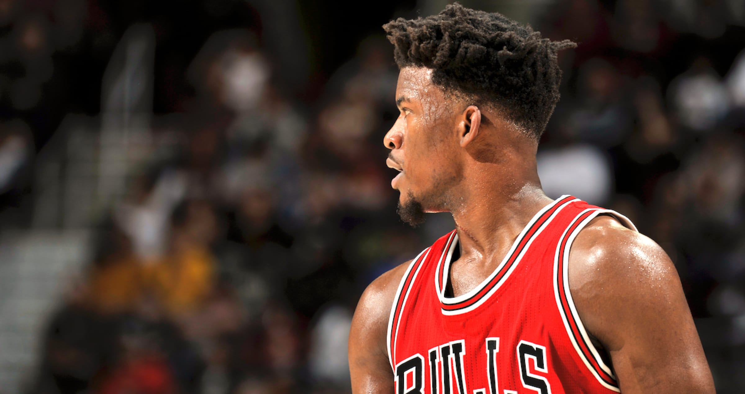 Moving In A New Direction The Bulls Say Goodbye To Jimmy Butler Chicago Bulls