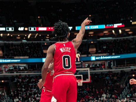 Photo Gallery: Bulls Win vs. Timberwolves