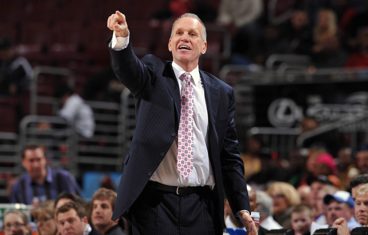 Doug Collins An Addition For The Vision