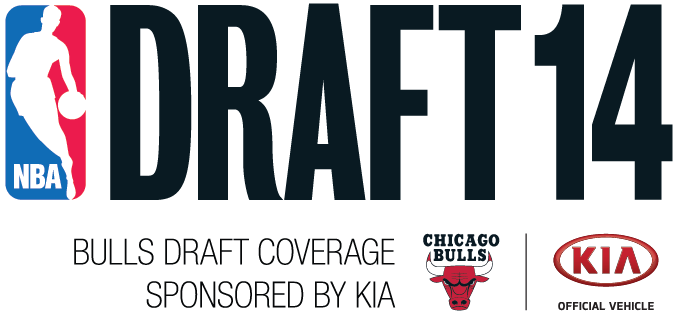 2014 NBA Draft coverage presented by Kia