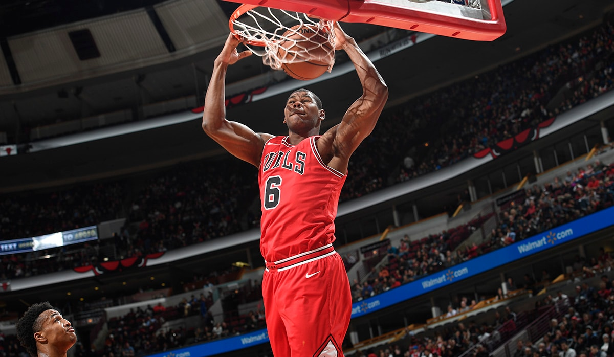 Bulls refocus on the future in final 25 games